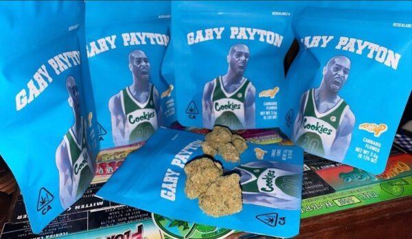 Buy gary payton cookies weed