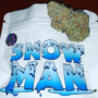 Buy SnowMan Cookies Weed