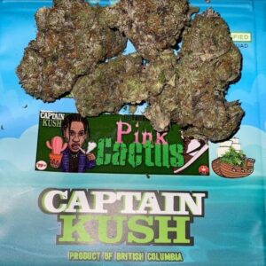Buy Captain Kush Weed